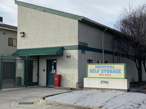 Industrial Boulevard Self Storage 27911 Industrial Blvd Hayward, CA - Photo 0