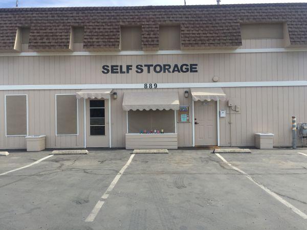 Stow Away Mini Storage 889 N George Washington Blvd Yuba City, CA - Photo 5