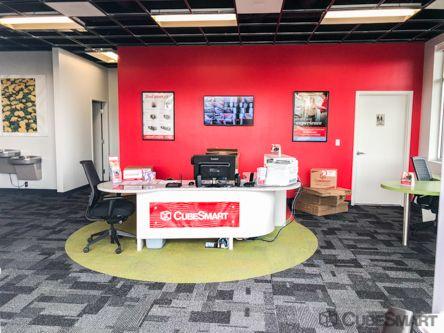 CubeSmart Self Storage - Harrisburg - 169 Harrisburg Veterans Rd 169 Harrisburg Veterans Rd Harrisburg, NC - Photo 4