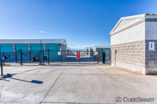CubeSmart Self Storage - Centennial - 20210 East Smoky Hill Road 20210 East Smoky Hill Road Centennial, CO - Photo 4
