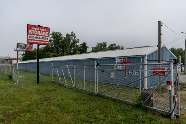 South Knox Storage 8234 Chapman Highway Knoxville, TN - Photo 1