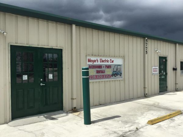 Affordable Secure Storage - LaBelle 5775 State Road 80 Labelle, FL - Photo 1