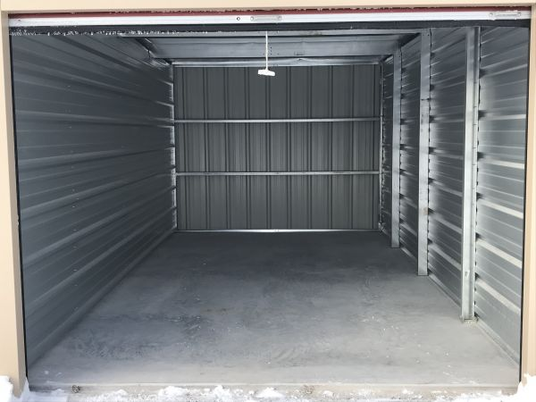Squirrel's Storage 1055 Commons Parkway Macedon, NY - Photo 1