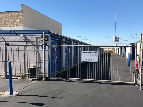 Storage Etc. - Salt Lake 2267 Warm Springs Road Salt Lake City, UT - Photo 3