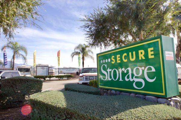 Secure Storage - Highland 7957 Church Ave Highland, CA - Photo 0