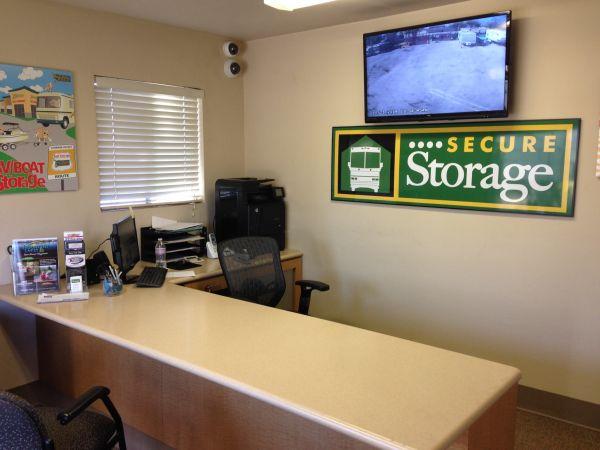 Secure Storage - Highland 7957 Church Ave Highland, CA - Photo 1