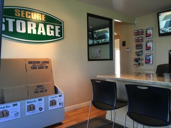 Secure Storage - Redlands 31547 Outer Hwy 10 Redlands, CA - Photo 1