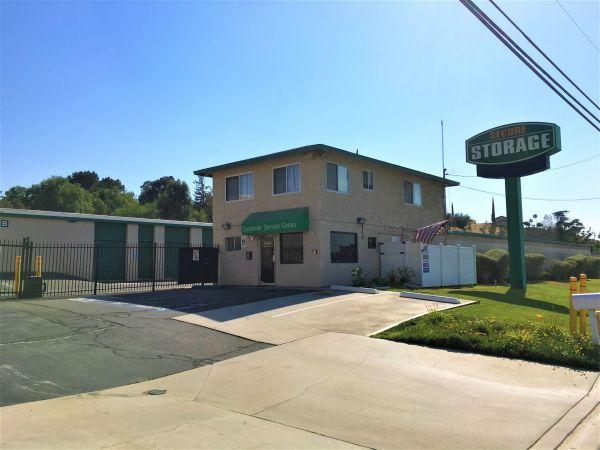 Secure Storage - Redlands 31547 Outer Hwy 10 Redlands, CA - Photo 0