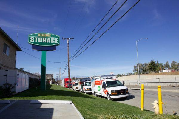 Secure Storage - Redlands 31547 Outer Hwy 10 Redlands, CA - Photo 4