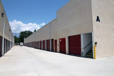 Trojan Storage of Ontario 1253 East Holt Boulevard Ontario, CA - Photo 6