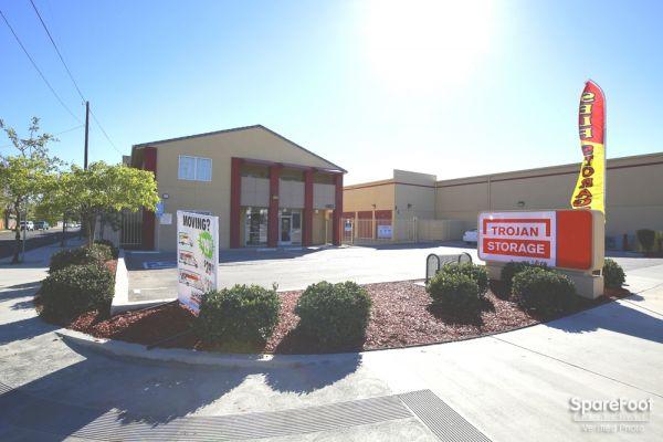 Trojan Storage of Sun Valley 11022 Olinda St Sun Valley, CA - Photo 0