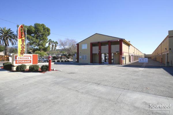 Trojan Storage of Sun Valley 11022 Olinda St Sun Valley, CA - Photo 1