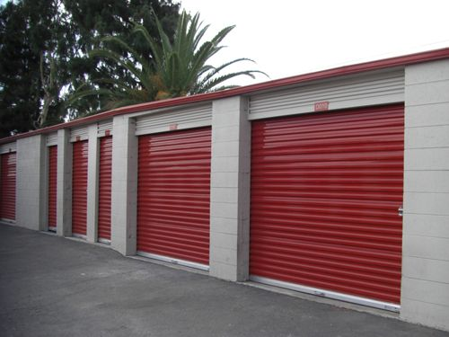 Trojan Storage of West Ontario 701 South Palmetto Avenue Ontario, CA - Photo 2