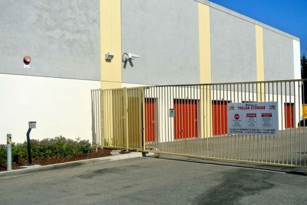 Trojan Storage of Oxnard 1801 Eastman Ave Oxnard, CA - Photo 1