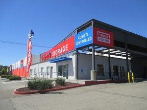 Trojan Storage of Sacramento 5441 Garfield Ave Sacramento, CA - Photo 0