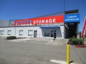 Trojan Storage of Sacramento 5441 Garfield Ave Sacramento, CA - Photo 1