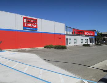 Trojan Storage of Sacramento 5441 Garfield Ave Sacramento, CA - Photo 2