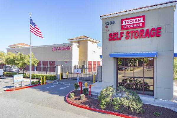 Trojan Storage of Roseville 1299 Baseline Rd Roseville, CA - Photo 0