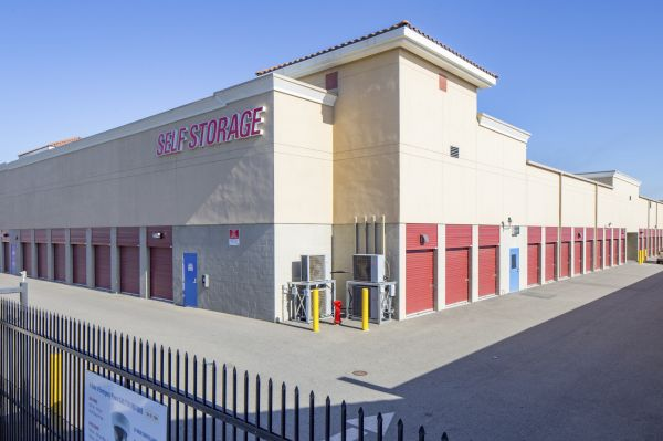 Trojan Storage of Roseville 1299 Baseline Rd Roseville, CA - Photo 2