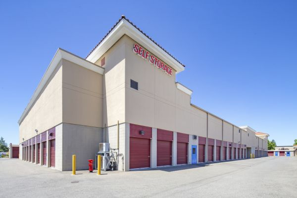 Trojan Storage of Roseville 1299 Baseline Rd Roseville, CA - Photo 7