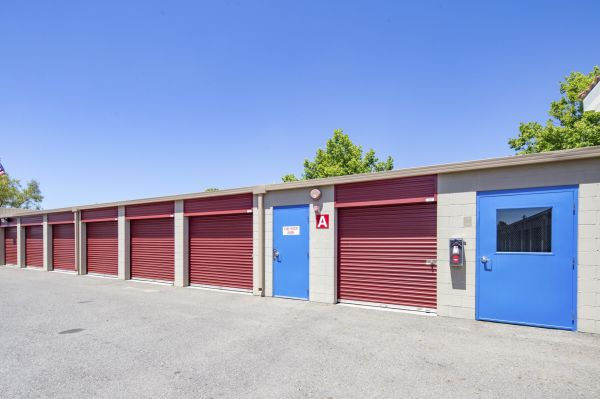 Trojan Storage of Roseville 1299 Baseline Rd Roseville, CA - Photo 8