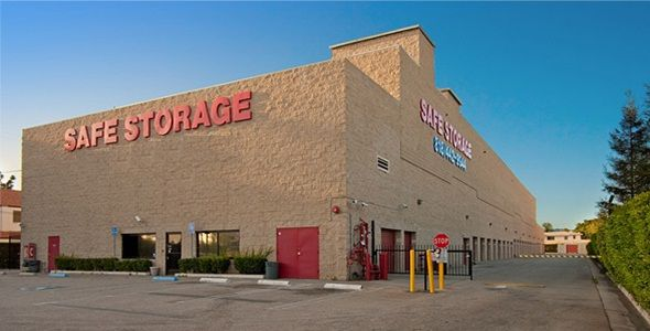 Safe Storage 14601 Sherman Way Van Nuys, CA - Photo 0