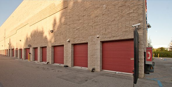 Safe Storage 14601 Sherman Way Van Nuys, CA - Photo 1