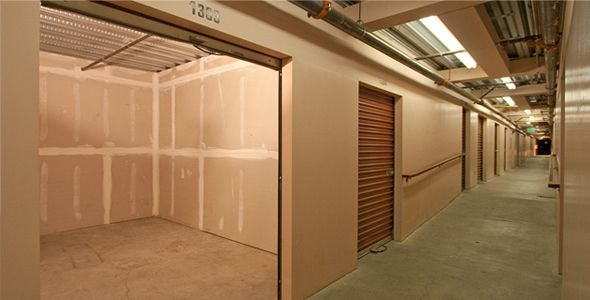 Safe Storage 14601 Sherman Way Van Nuys, CA - Photo 2