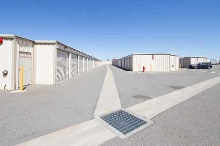 Trojan Storage of Rocklin 3201 Industrial Ave Rocklin, CA - Photo 3