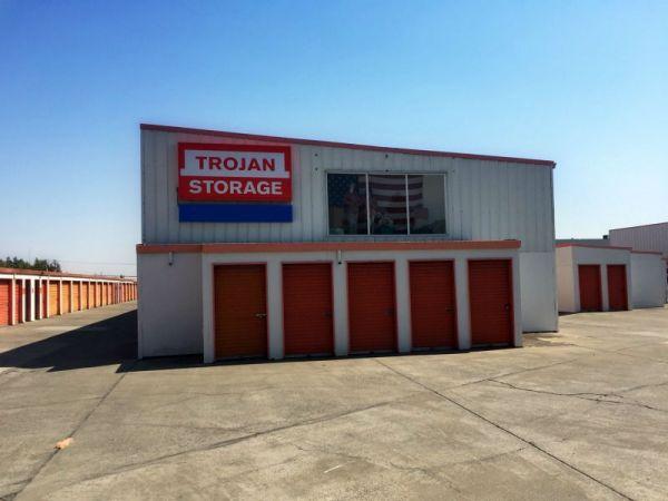 Trojan Storage of Florin 7250 55th St Sacramento, CA - Photo 0