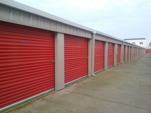 Trojan Storage of Florin 7250 55th St Sacramento, CA - Photo 0