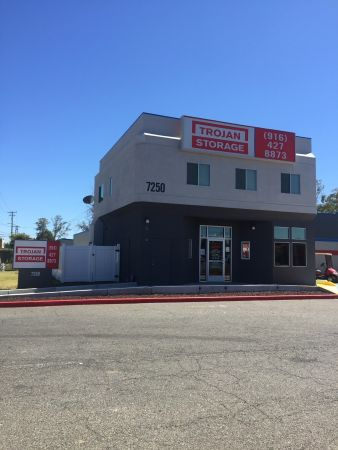 Trojan Storage of Florin 7250 55th St Sacramento, CA - Photo 1
