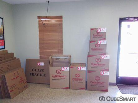 CubeSmart Self Storage - Grand Prairie 3031 Equestrian Ln Grand Prairie, TX - Photo 5