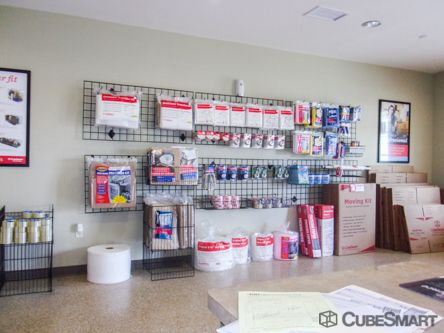 CubeSmart Self Storage - Grand Prairie 3031 Equestrian Ln Grand Prairie, TX - Photo 6
