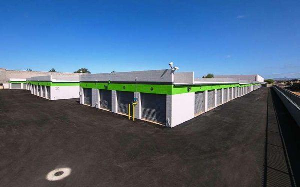 RightSpace Storage - Baseline 20 West Baseline Road Mesa, AZ - Photo 0
