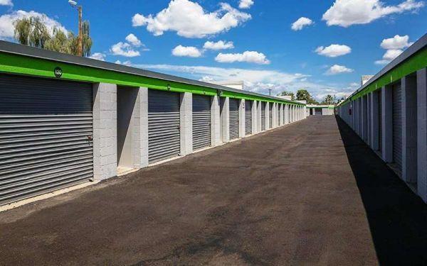 RightSpace Storage - Baseline 20 West Baseline Road Mesa, AZ - Photo 1
