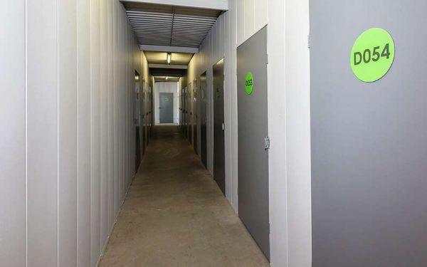 RightSpace Storage - Baseline 20 West Baseline Road Mesa, AZ - Photo 2
