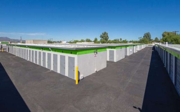 RightSpace Storage - Tuttle 2850 North Tuttle Avenue Tucson, AZ - Photo 0