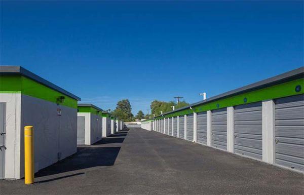 RightSpace Storage - Tuttle 2850 North Tuttle Avenue Tucson, AZ - Photo 1