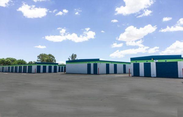 RightSpace Storage - Santa Clara 6390 South Santa Clara Avenue Tucson, AZ - Photo 0