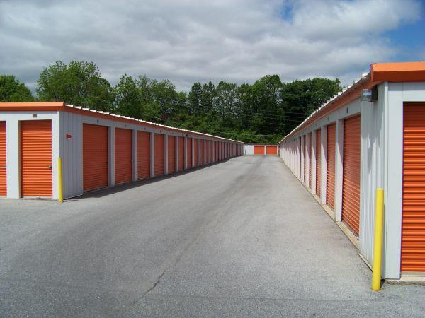 Self Storage Station - Bypass 1100 South Township Boulevard Pittston, PA - Photo 1