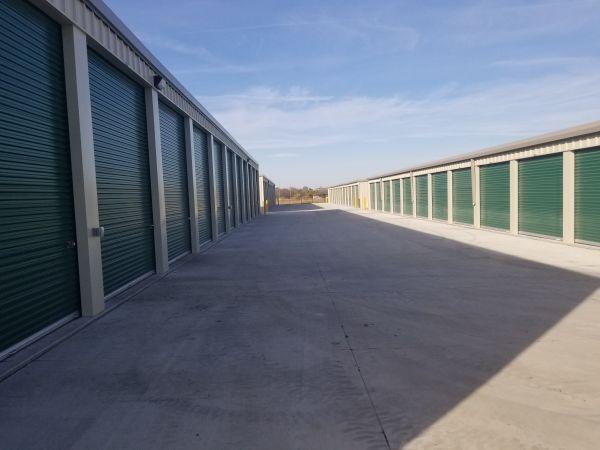 LockBox Storage - Waukee (SE Alice's Rd and Hickman Rd) 130 Southeast Brick Drive Waukee, IA - Photo 3