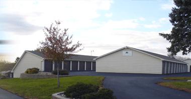 LockBox Storage - Crescent Ridge (I80 and Ute Ave) 600 Interstate Parkway Waukee, IA - Photo 3