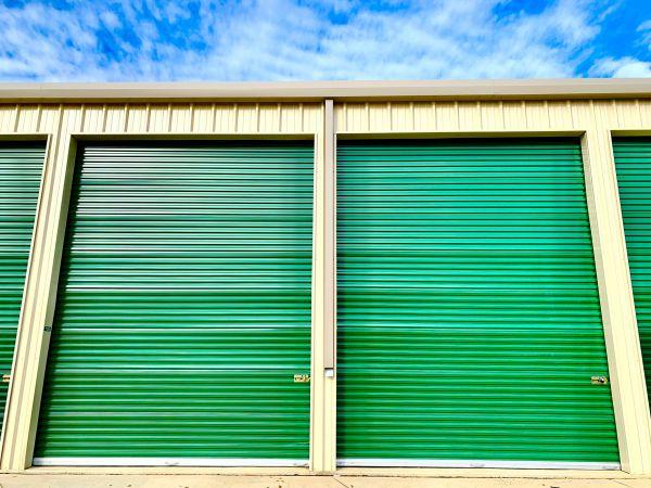 LockBox Storage - Crescent Ridge (I80 and Ute Ave) 600 Interstate Parkway Waukee, IA - Photo 1