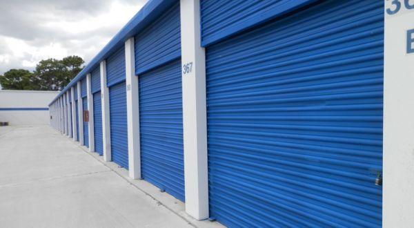 Stor-A-Way Mini Storage 5094 Southeast Federal Highway Stuart, FL - Photo 1