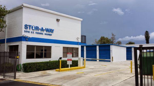 Stor-A-Way Mini Storage 5094 Southeast Federal Highway Stuart, FL - Photo 3