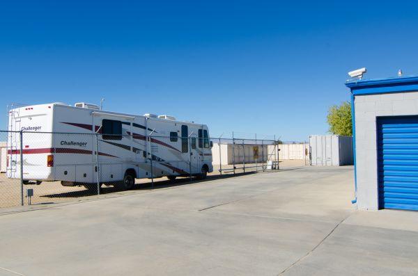 A-American Self Storage - 10th Street West 41413 10th St W Palmdale, CA - Photo 4