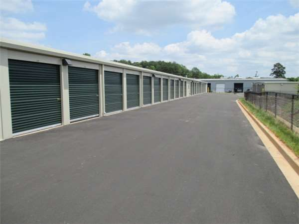 Extra Space Storage - Greenville - Woodruff Rd 549 Woodruff Road Greenville, SC - Photo 1