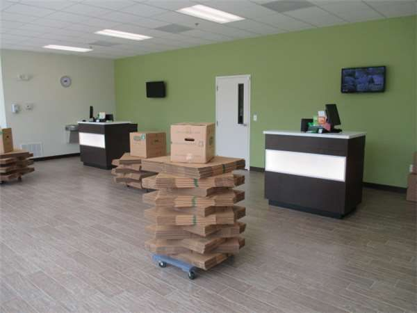 Extra Space Storage - Greenville - Woodruff Rd 549 Woodruff Road Greenville, SC - Photo 3