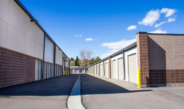 Littleton Storage 11645 West Belleview Avenue Littleton, CO - Photo 9